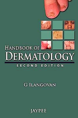 Portada del libro 9789350904541 Handbook of Dermatology