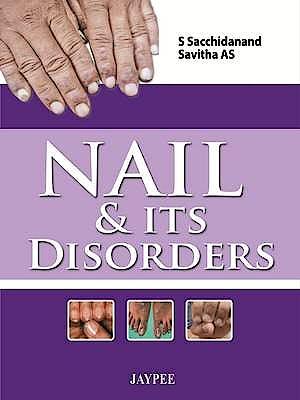 Portada del libro 9789350904602 Nail and Its Disorders