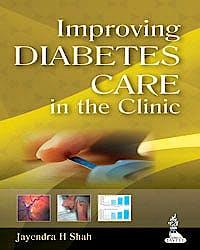 Portada del libro 9789350909553 Improving Diabetes Care in the Clinic