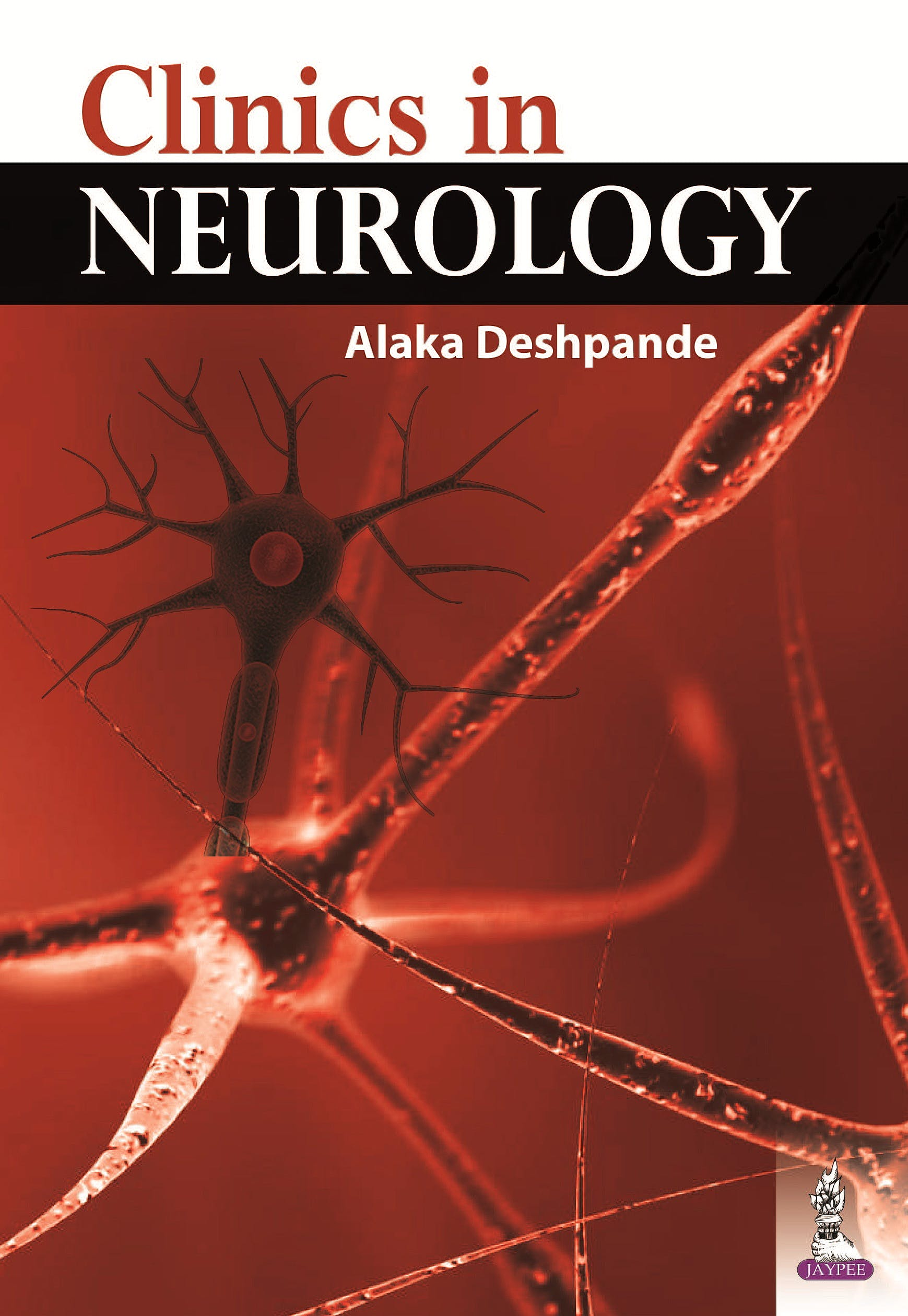 Portada del libro 9789351522171 Clinics in Neurology
