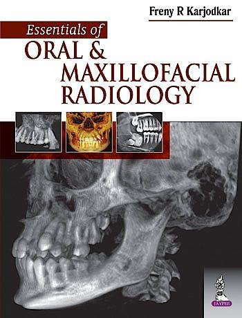 Portada del libro 9789351522294 Essentials of Oral and Maxillofacial Radiology