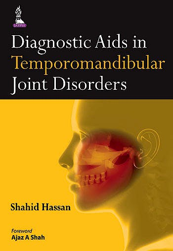 Portada del libro 9789351522492 Diagnostic Aids in Temporomandibular Joint Disorders