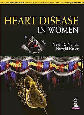Portada del libro 9789351522942 Heart Disease in Women