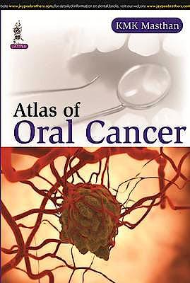 Portada del libro 9789351524410 Color Atlas of Oral Cancer