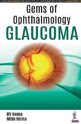 Portada del libro 9789352702497 Glaucoma (Gems of Ophthalmology)