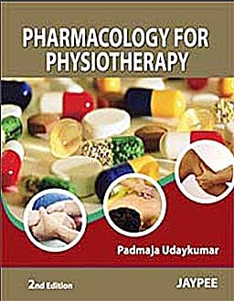 Portada del libro 9789380704678 Pharmacology for Physiotherapy