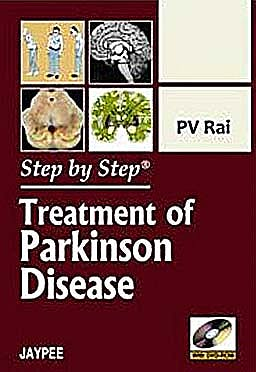 Portada del libro 9789380704876 Step by Step Treatment of Parkinson Disease