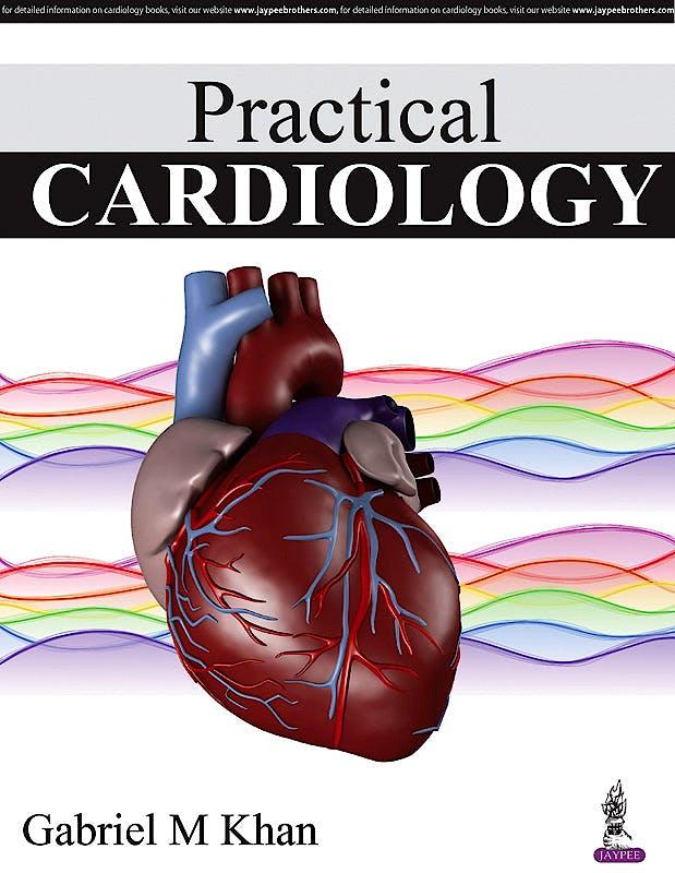 Portada del libro 9789386056016 Practical Cardiology
