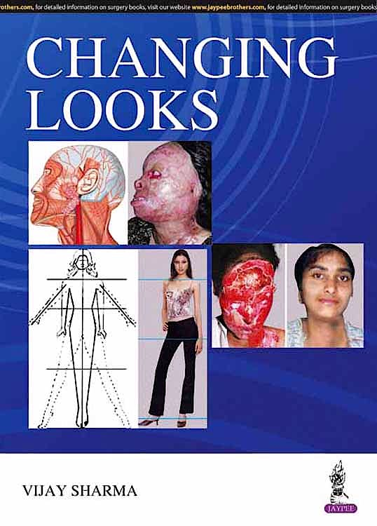 Portada del libro 9789386261175 Changing Looks