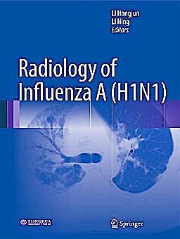 Portada del libro 9789400761612 Radiology of Influenza a (H1n1)