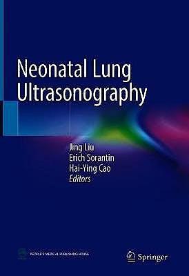 Portada del libro 9789402415476 Neonatal Lung Ultrasonography