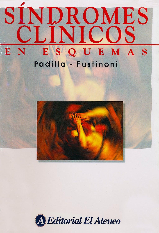 Portada del libro 9789500203685 Síndromes Clínicos en Esquemas