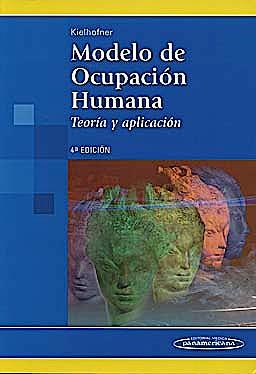 Portada del libro 9789500600996 Modelo de Ocupación Humana. Teoría y Aplicación