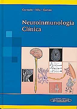 Portada del libro 9789500601566 Neuroinmunología Clínica