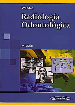 Portada del libro 9789500602594 Radiología Odontológica
