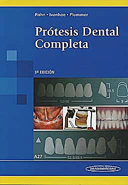 Portada del libro 9789500602631 Prótesis Dental Completa