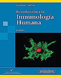 Portada del libro 9789500602709 Introducción a la Inmunología Humana