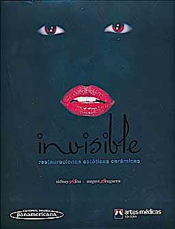 Portada del libro 9789500602761 Invisible. Restauraciones Estéticas Cerámicas