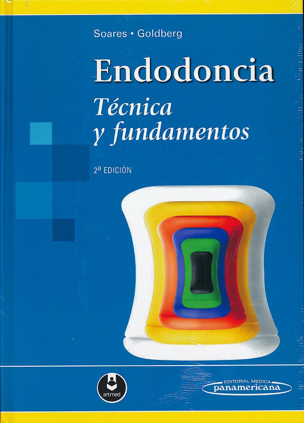 Portada del libro 9789500604024 Endodoncia. Tecnica y Fundamentos