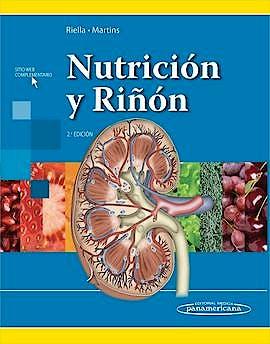 Portada del libro 9789500606738 Nutrición y Riñón