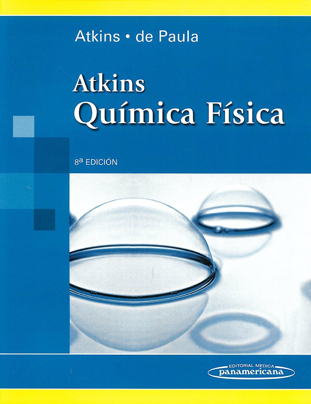 Portada del libro 9789500612487 Quimica Fisica