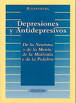 Portada del libro 9789500618656 Depresiones y Antidepresivos