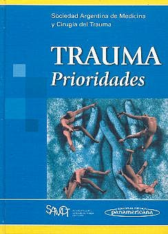 Portada del libro 9789500620444 Trauma. Prioridades