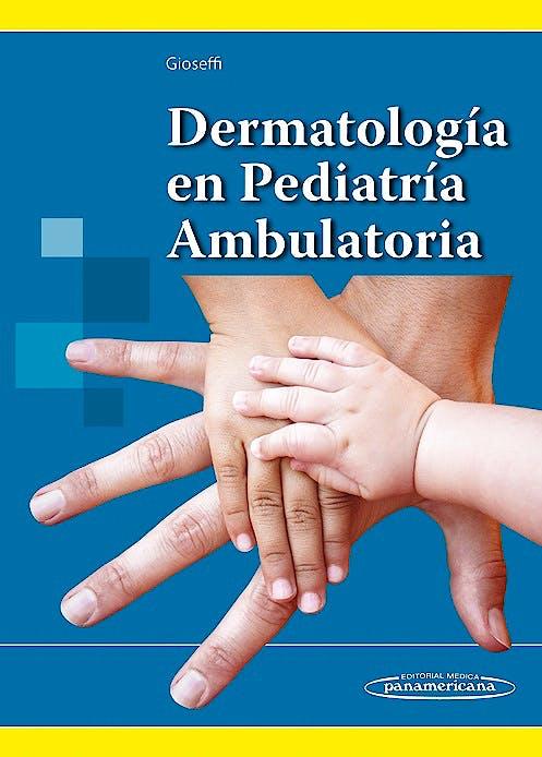 Portada del libro 9789500695305 Dermatología en Pediatría Ambulatoria