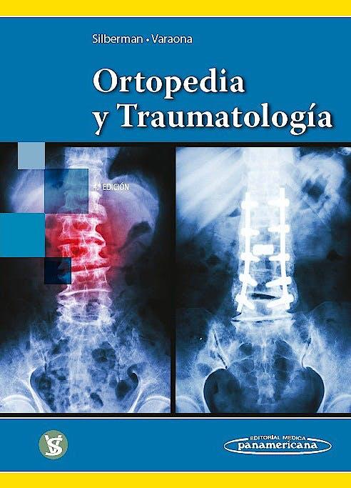 Portada del libro 9789500695541 Ortopedia y Traumatología