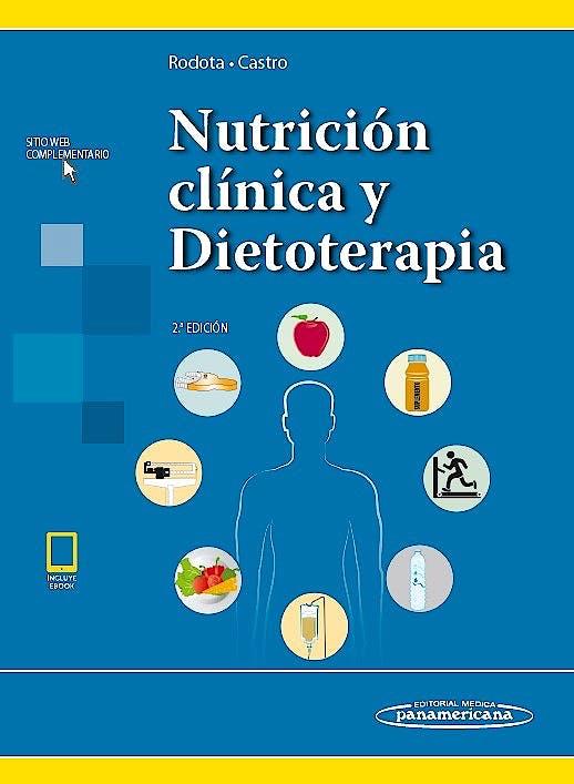 Portada del libro 9789500695756 Nutrición Clínica y Dietoterapia (Incluye E-Book)