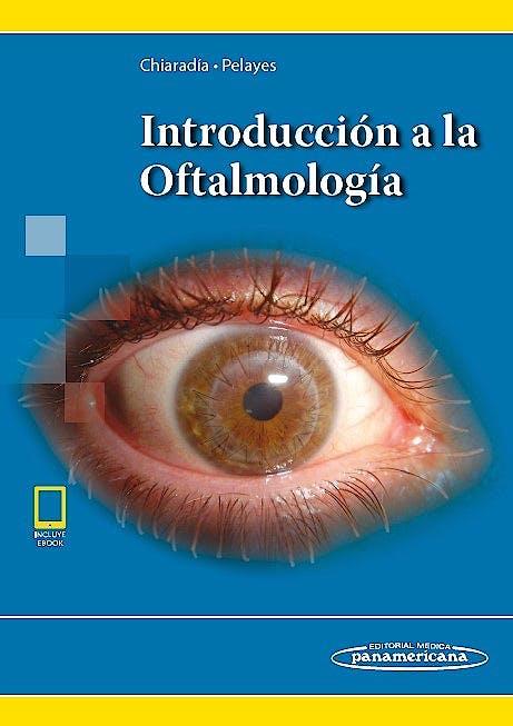 Portada del libro 9789500695992 Introducción a la Oftalmología (Incluye Versión Digital)