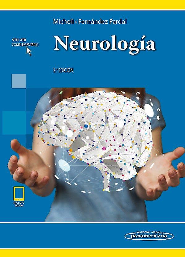 Portada del libro 9789500696067 Neurología (Incluye Ebook)