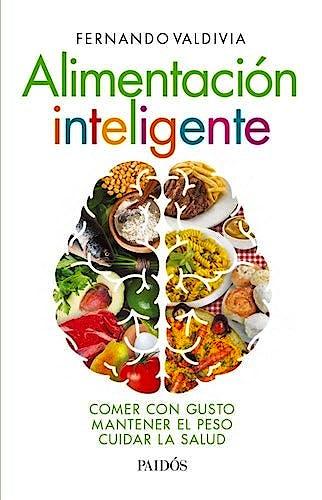 Portada del libro 9789501297096 Alimentación Inteligente