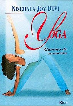 Portada del libro 9789501702286 Yoga. Camino de la Sanacion