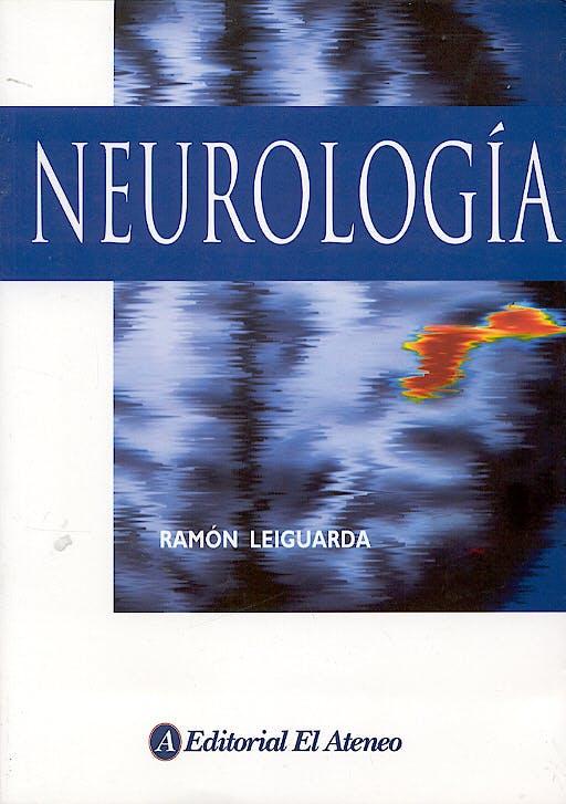 Portada del libro 9789505247486 Neurología