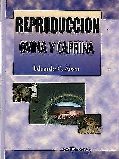 Portada del libro 9789505552788 Reproducción Ovina y Caprina