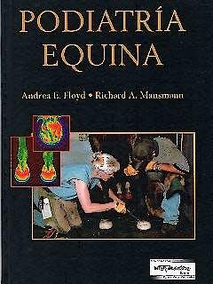 Portada del libro 9789505553501 Podiatría Equina