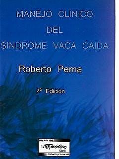 Portada del libro 9789505553693 Manejo Clínico del Síndrome Vaca Caída