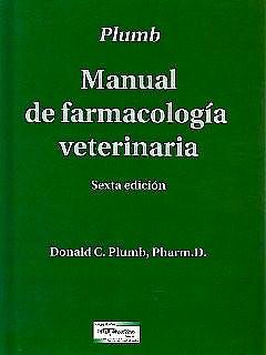 Portada del libro 9789505553716 Manual de Farmacología Veterinaria