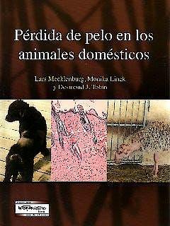 Portada del libro 9789505553938 Pérdida de Pelo en los Animales Domésticos