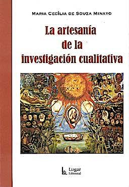 Portada del libro 9789508923318 La Artesania de la Investigacion Cualitativa