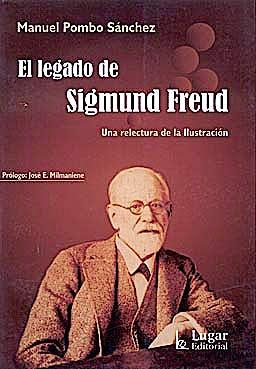 Portada del libro 9789508923325 El Legado de Sigmund Freud. una Relectura de la Ilustracion