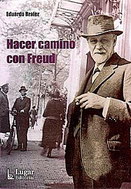 Portada del libro 9789508923332 Hacer Camino con Freud