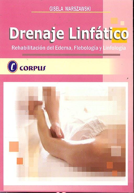 Portada del libro 9789509030039 Drenaje Linfatico