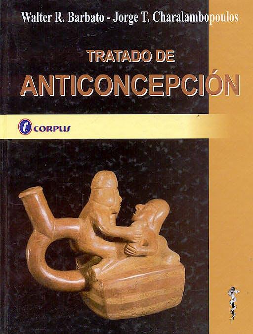 Portada del libro 9789509030114 Tratado de Anticoncepcion