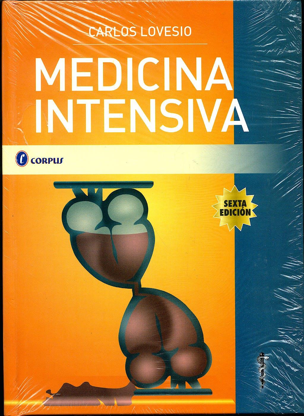 Portada del libro 9789509030602 Medicina Intensiva