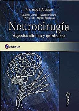 Portada del libro 9789509030879 Neurocirugía. Aspectos Clínicos y Quirúrgicos