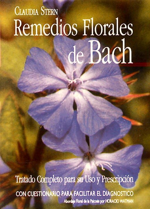Portada del libro 9789509129610 Remedios Florales de Bach