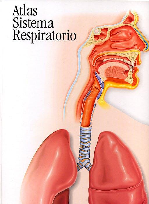 Portada del libro 9789509858398 Atlas Sistema Respiratorio