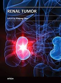 Portada del libro 9789535109815 Renal Tumor